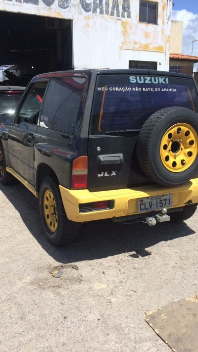 Vitara metal top aut. 1.6