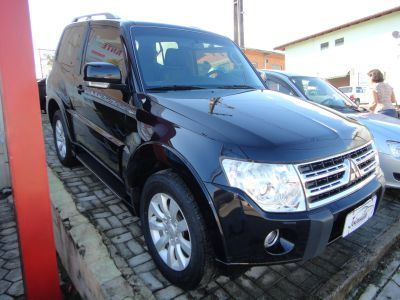 Pajero Full 3pts HPE Gas