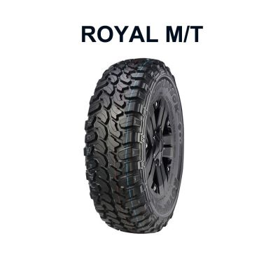 Pneu 285/70 R17 Royal Bla