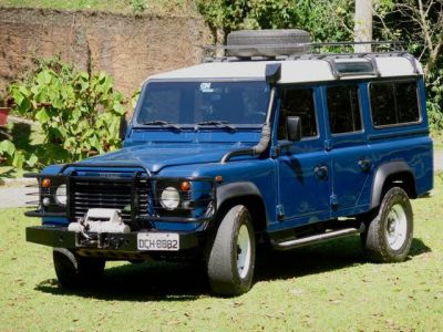 Defender ano 2000