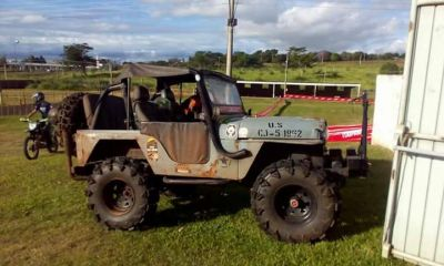 Jeep willys 1962 a venda