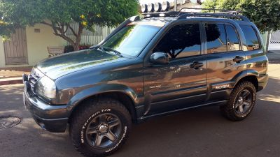 Gm Chevrolet Tracker 2.0