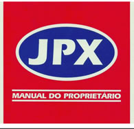 Manual Proprietário JPX Montez 95
